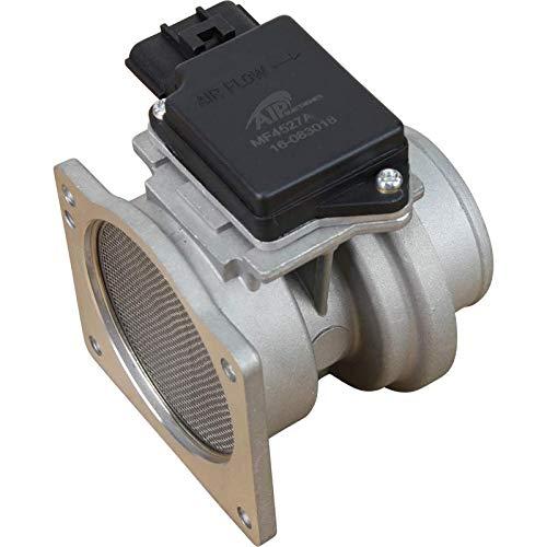 Brand New Premium Mass Air Flow Sensor MAF AFM For 1996-1997 Ford Mazda Probe 626 MX-6 I4 OEM Fit MF4527A ()