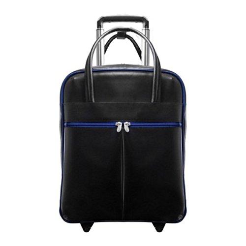 (マックレーン) McKlein メンズ バッグ スーツケースキャリーバッグ Volo Overnighter Carry On [並行輸入品]   B0789HS5QN