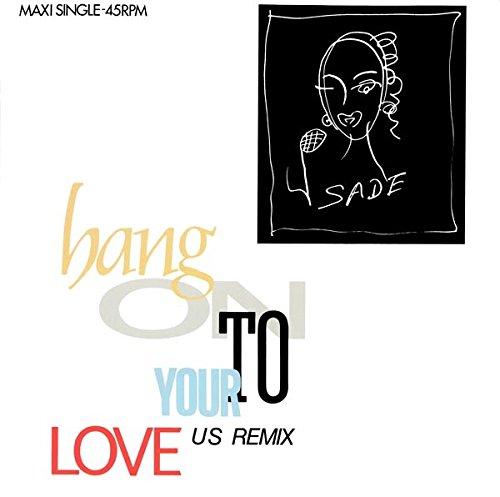 (Hang on to your love (US Remix, 1984) / Vinyl Maxi Single [Vinyl 12''])