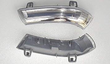 1x Led Spiegelblinker Pro Carpentis Kompatibel Mit Sharan Typ 7m8 7m9 7m6 Baujahr 11 2003 02 2010 Links Blinker Komplett Auto