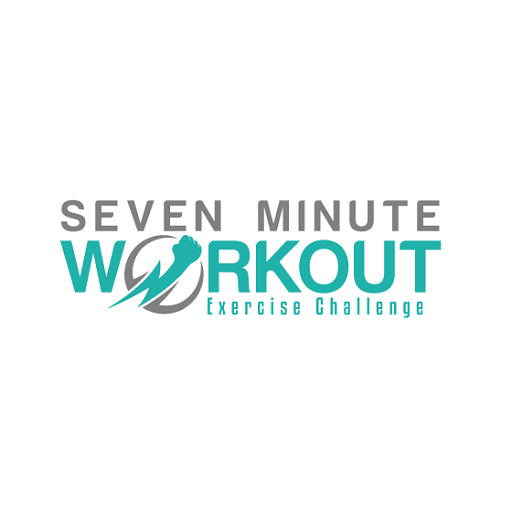 Seven Minute Workout Exercise Challenge - Get fit in 7 Minutes
