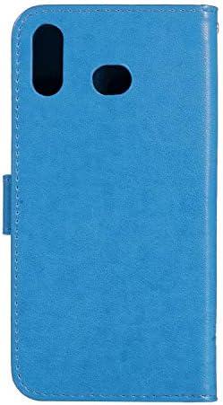 耐汚れ レザー 手帳型 サムスン ギャラクシー Samsung Galaxy S9 ケース 本革 手帳型 スマホケース 全面保護 財布 カバー収納 無料付防水ポーチケース