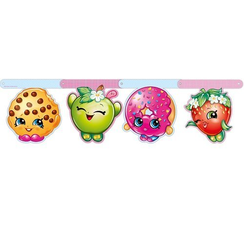 Shopkins Room Banner