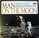 Man On The Moon Flight Of Apollo 11