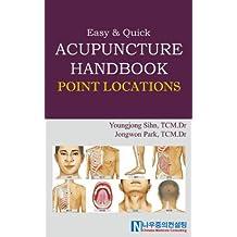 Acupuncture Handbook - 'Point Locations'