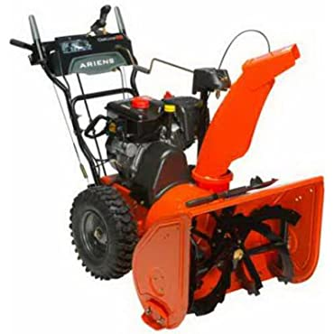 Ariens ST28LE Two Stage Deluxe Snow Thrower (921046)