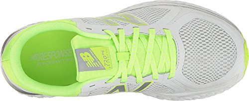 Deportivas Fox Lime Interior Balance para Mink Running Arctic Glow New Silver Zapatillas Mujer t18qRtwP