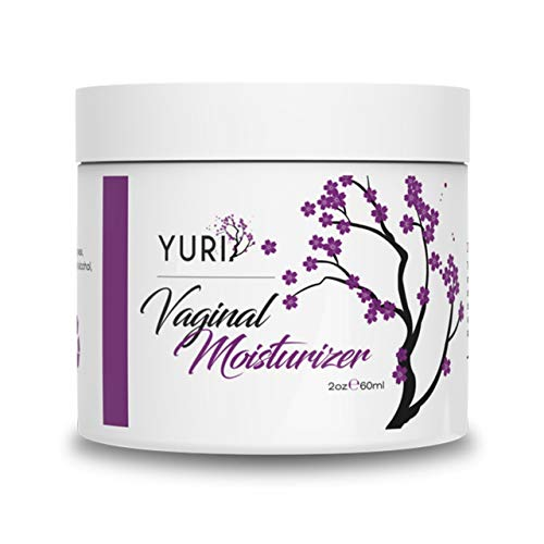 Moisturizer for Vaginal Health – Vulva Balm Intimate Skin Care, Relieves Dryness, Irritation, Redness, Chafing, Burning Itching, Odors 100% Natural – Moisturizes + Soothes – 2oz