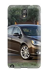 Jeremy Myron Cervantes Scratch-free Phone Case For Galaxy Note 3- Retail Packaging - Buick Sports Car Supercars