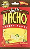 Gehls Authentic Stadium Nacho Cheese Sauce by Miscellaneous Brands