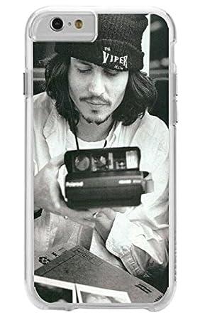 coque iphone 6 johnny depp