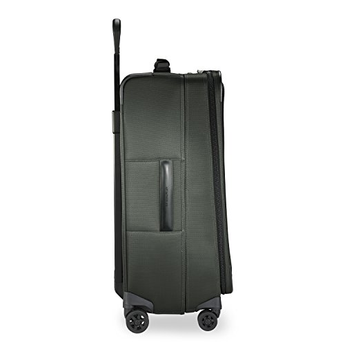 Briggs & Riley Transcend Medium Expandable Spinner, Rainforest by Briggs & Riley (Image #7)