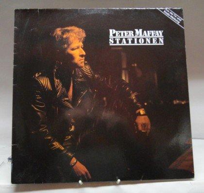 Peter Maffay - Stationen (1986) - Zortam Music