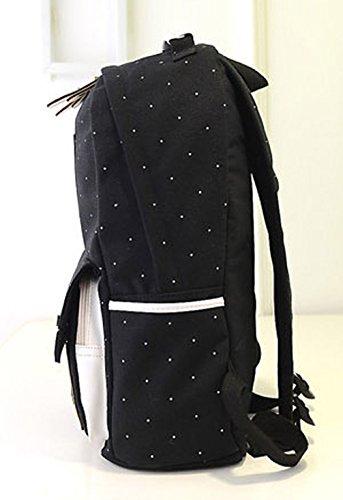 Keshi Leinwand Niedlich Damen accessories hohe Qualität Einfache Tasche Schultertasche Freizeitrucksack Tasche Rucksäcke Khaki
