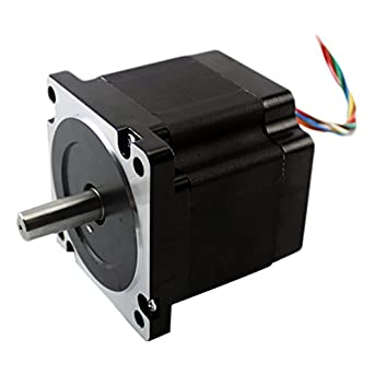 Anaheim Automation 42y012s Lw8 Stepper Motor Industrial Scientific