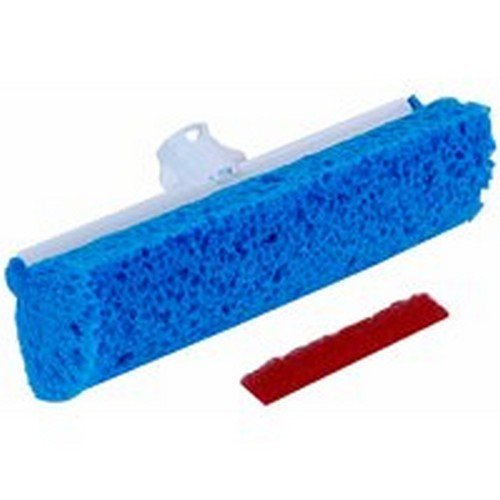 Quickie Automatic Roller Mop Refill With Microban Bag