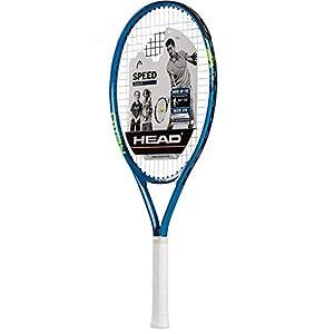 מחבט טניס מקצועי של חברת HEAD המתאים גם לשחקנים המתחילים וגם למקצוענים