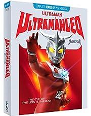 Ultraman Leo - Complete Series [Blu-ray]