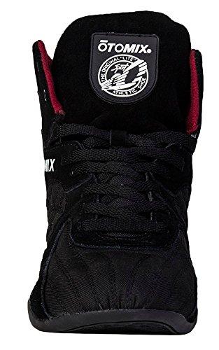 tamaños y hombres Stingray Black de diferentes de colores los fitness zapatos Otomix Xv7zxOww