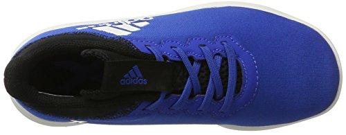 adidas X 16.4 Tr J, Botas de Fútbol para Niños Azul (Blue/cry White/core Black)