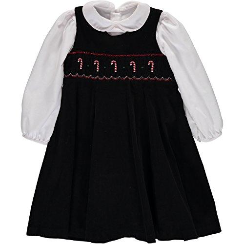 Girl' (Candy Cane Fancy Dress)