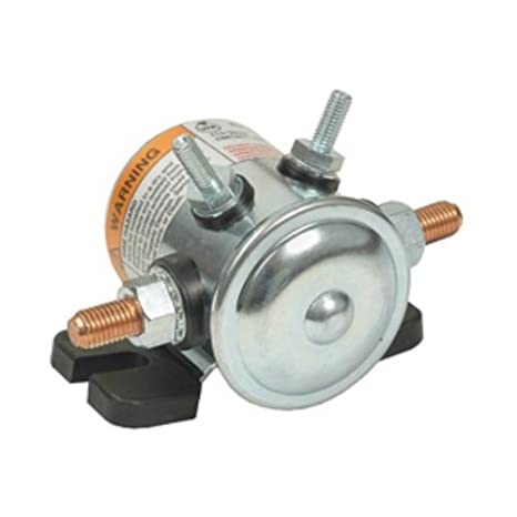 amazon com: pollak 52-307 85 amp continuous duty starter solenoid switch:  automotive