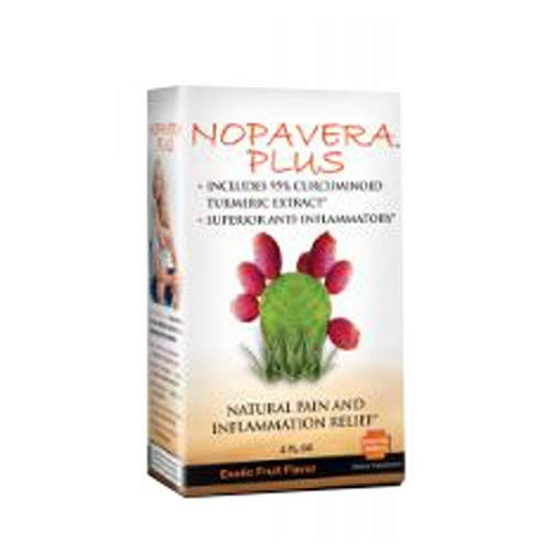Nopavera Plus Natural Pain and Inflammation Relief