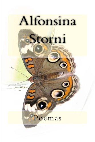 Alfonsina Storni, poemas (Spanish Edition)