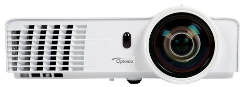 Optoma X306ST Lumen Network Projector