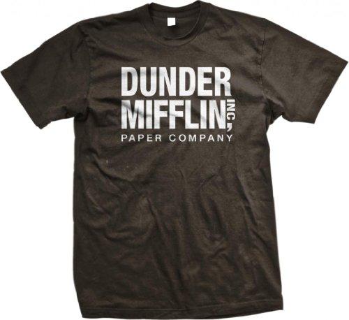 Dunder Mifflin T shirt Office T shirts