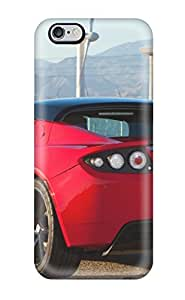 Premium Iphone 6 Plus Case - Protective Skin - High Quality For Tesla Roadster 3