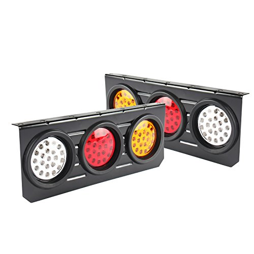forti-usa-63-led-car-truck-trailer-tail-lights-black-color-set-of-2