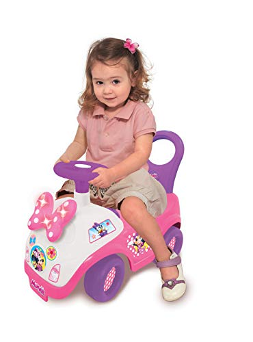 Kiddieland Toys Limited Girls...
