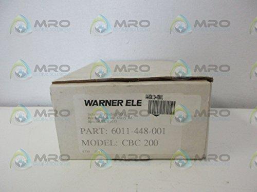 Warner Electric Brake - 9