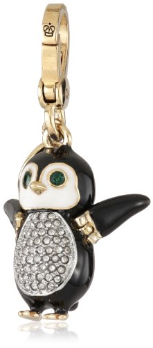 Juicy Couture Limited Edition 12 Penguin Charm by Juicy Couture (Image #1)