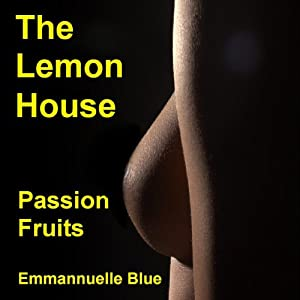 The Lemon House Hörbuch
