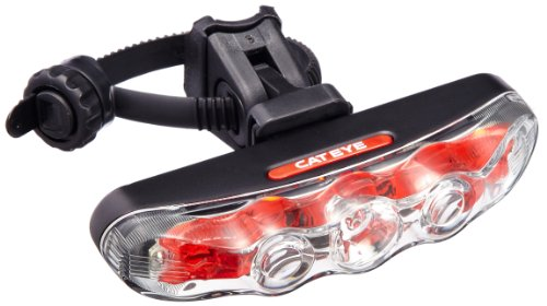 Cateye Ld610 Rear Led Light in US - 4