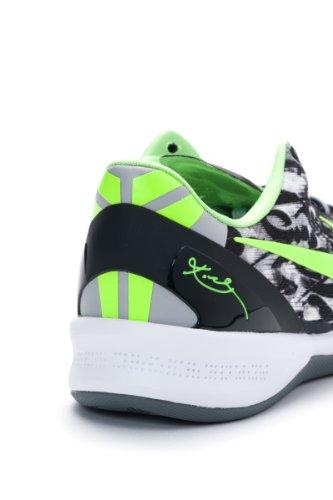 Nike Unisex-voksen Flyknit Træner Gymnastik Sko Sort OGqRIsPm0