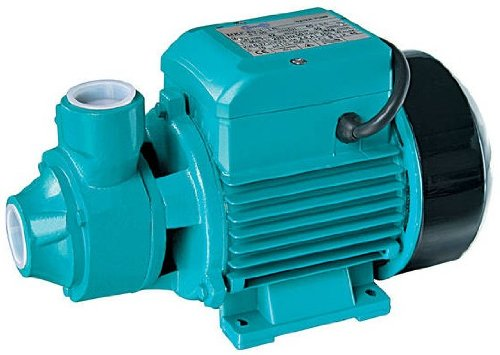 Gowe QB60 Electric Clean Water PUMP ( Working Votage Is 220V ~ 240V, 50HZ, 370W)
