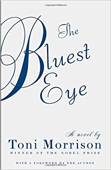 Image result for toni morrison the bluest eye