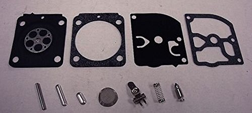 UPC 848521002710, Zama OEM RB-161 Carb Repair Kit for Stihl HS45 FS310 FS55