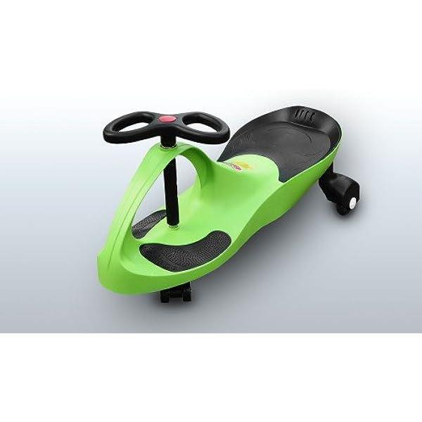 RIRICAR Lime - Bicicleta sin Pedales para niños, Coche ...