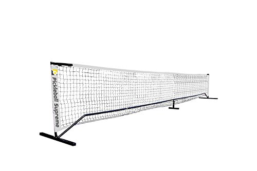 Pickleball Portable Net by Spartan Athletic Co.
