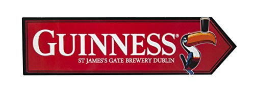 Guinness Beer Signs - 5