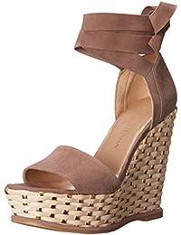 Women's Wrapsie Wedge Sandal