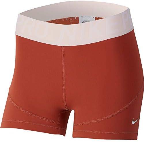 """レディース カジュアルパンツ Nike Pro Women's 3"""" Training Shorts [並行輸入品]"""