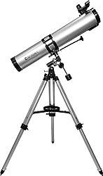 Barska 900114, 675 Power, Starwatcher Telescope