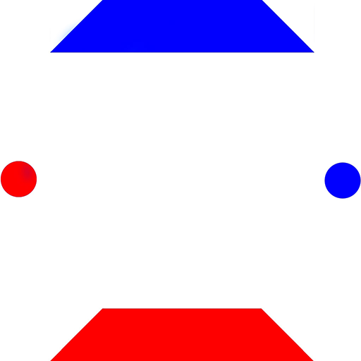 (Right Blue)