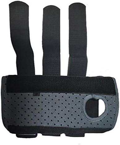 Healifty 手根管アーム用手首装具手首の痛み捻rainスポーツグレー
