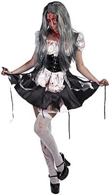 Rubbies - Disfraz de zombi para mujer (S8226): Amazon.es: Juguetes ...